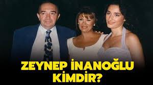 Zeynep İnanoğlu kimdir, kaç yaşında? Gülşen Bubikoğlu'nun kızı ...