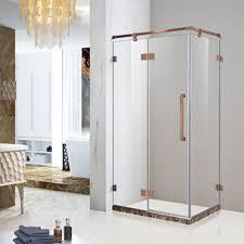 frameless glass shower doors sd a1010