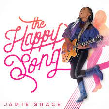 Happy birthday to you squashed tomatoes and stew, bread and butter in the gutter, happy birthday to you. Jamie Grace The Happy Song Lyrics Genius Lyrics
