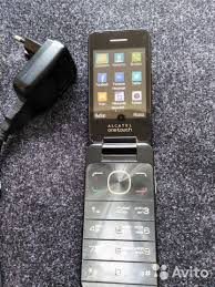 <b>Телефон alcatel onetouch</b> - Бытовая электроника, <b>Телефоны</b> ...