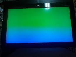 Televisores  Foro De Reparación  YoReparoTelevision Oki Se Oye Pero No Se Ve