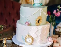 Alice In Wonderland Tea Party Birthday Ariana In Onederland