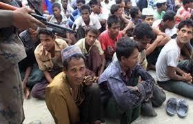 ميانمار تتعهد بمعاقبة رجال أمن قتلوا روهينجا مسلمين