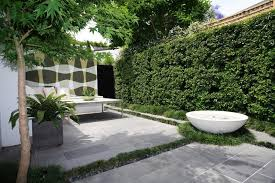 Garden Ideas And Outdoor Living Magazine Minimalist
