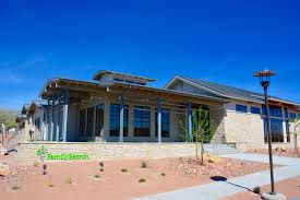New St George Utah Familysearch Center Offers Fun Discoveries For