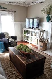 farmhouse chic furniture. My Farmhouse Chic Living Room Reveal Furniture N