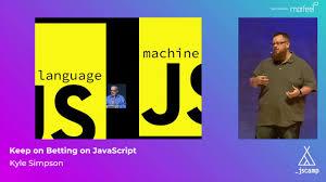 Functional Light Javascript Book Kyle Simpson Ive Forgotten More Javascript Than Most