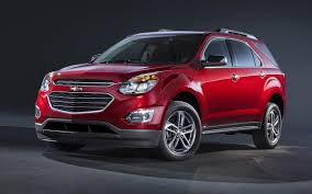 2017 Chevy Equinox Redesign - http://www.2016newcarmodels.com/2017 ...