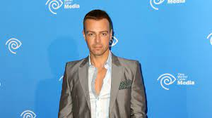 Joey Lawrence says he's ready to join ...