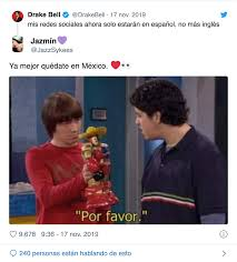 Lift your spirits with funny jokes, trending memes, entertaining gifs, inspiring stories, viral videos, and so much more. Drake Bell Mexico Meme Meme Mania
