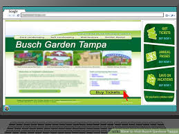 image titled visit busch gardens tampa step 1