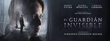 There are however, a few loose ends and i felt the monster/ guardian subplot could have been skipped (or it's something which is part of cultural folklore which i didn't really understand). El Guardian Invisible La Pelicula