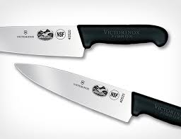 Knives For Sale At SMKW Victorinox Cutlery 6pc BluntTip Serrated Victorinox Kitchen Knives