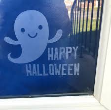 About 3% of these are event & party supplies, 1% are christmas decoration supplies. 5 Little Monsters Happy Halloween Window Cling
