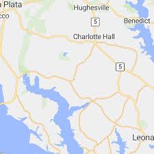 Chesapeake Bay Patuxent River Williams Heintz Map