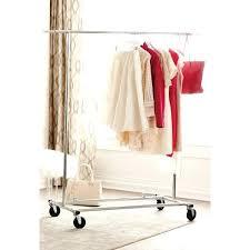 Commercial Coat Racks On Wheels Stunning Commercial Clothing Racks Electroculture