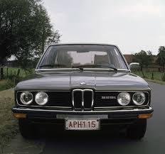 BMW 5 Series 1983 bmw 5 series : 1983 BMW 528 - Information and photos - MOMENTcar