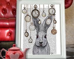 Alice In Wonderland Bedroom Decor 2