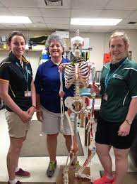 """Aimee Brunelle on Twitter: """"JCC athletic trainers are in high gear, ready  to care for our student-athletes! #jccwelcome @sunyjcc  http://t.co/FBHNRYgoSi"""""""