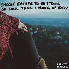 Quotes On Being Strong Gorgeous 48 Quotes About Being Strong W Images [Updated 48] Quote Bold