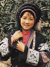 Miao Textiles and other <b>Chinese Minority Costumes</b> from Guizhou ...
