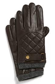 Winter essential for men | Ralph Lauren quilted gloves. | Winter ... & Winter essential for men | Ralph Lauren quilted gloves. Adamdwight.com