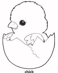 Small Picture Chicken Coloring Pages Chicken For Toddlerjpg Coloring Pages