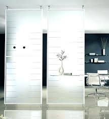 office wall divider. Clear Room Dividers Office Space Home Divider Ideas Wall Finest .