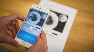 Modern Resume Template Cnet The Best Scanning Apps For Android And Iphone Cnet Best Receipt