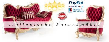 Italienische Barockmöbel Sicher Und Schnell Online Günstig Kaufen