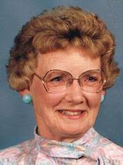 Eleanor Freese Yockey (1930-2013) - Find A Grave Memorial