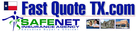 Car Insurance Quotes Texas Beauteous Fast Quote TX Low Cost Texas Auto Insurance From Safenet