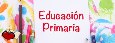 Resultado de imagen de educacion primaria