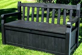 storage bench outdoors outside plastic storage boxes medium size of decorating plastic outdoor storage bench seat