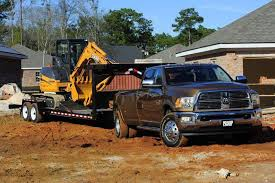 Landscapers opting to change trucks, shed trailers