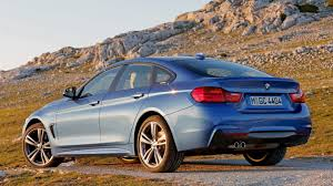 Coupe Series bmw 435i 2015 : 100 New Photos - 2015 BMW 428i and 435i Gran Coupe Are Segment ...