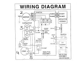 ac wiring diagram home ac thermostat wiring diagram wiring diagram belaire 216v harbor freight at Bel Air Compressor Wiring Diagram