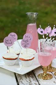 Wedding Or Bridal Shower Cupcake Toppers Bridal Shower Cupcake Topper Ideas