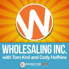 Wholesaling Inc