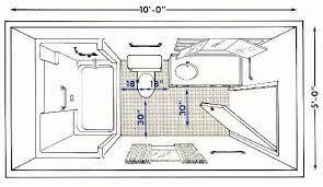 Small Narrow Bathroom Layout Ideas Small Bathroom Floor Plans Bathroom Dimensions Small Narrow Bathroom