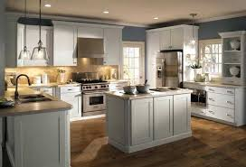 painted kitchen cabinets with white appliances. How To Paint Kitchen Cabinets Grey Painting With White Appliances Painted
