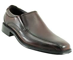 jordan dress shoes. classic-fit mens dockers franchise dress shoes - brown online jordan