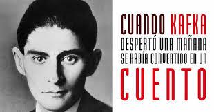 Las obsesiones de Kafka - Blog de relatos y cuentos | David Generoso