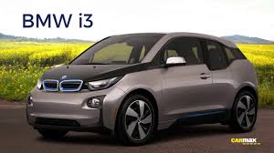 Coupe Series bmw i3 used : BMW i3 Electric Review - YouTube
