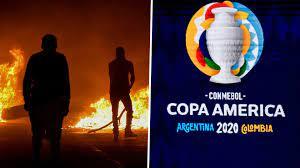 Copa America 2021: Why were Argentina ...
