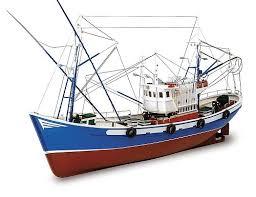 <b>Artesania</b> Latina <b>Сборная деревянная модель</b> корабля CARMEN II ...