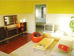 Yellow Decor For Living Room Yellow Wall Color Ideas Living Room Awesome With Painted Besf Of