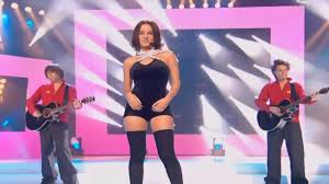 Image result for Alizee - J'en Ai Marre