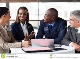 meeting free business partners meeting stock photo image of businessman 34460088