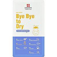 Leaders <b>Daily Wonders Bye</b>-Bye to Dry Hydrating Sheet Mask ...